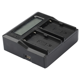 Sony PMW-300K1 Battery Charger