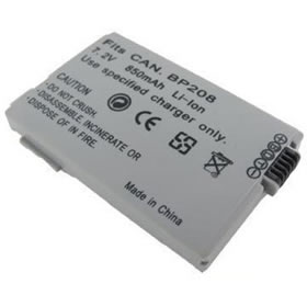 Canon DC10 Battery