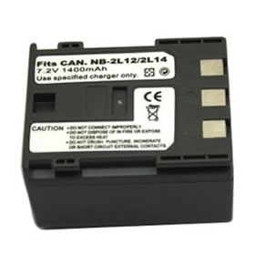 Canon DC320 Battery