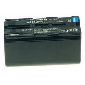 Canon BP-617 Battery