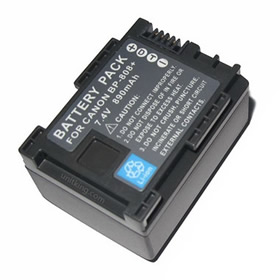 Canon VIXIA FS406 Battery