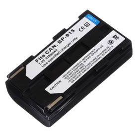 Canon XM1 Battery