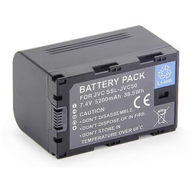 JVC GY-LS300 Battery