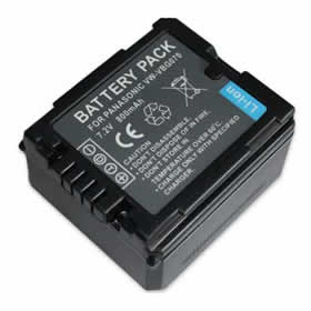 Panasonic VW-VBG070 Battery