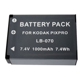 Kodak PIXPRO S-1 Battery