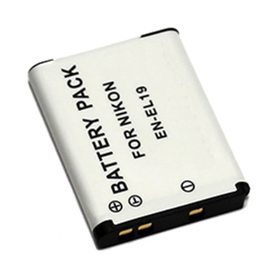 Nikon Coolpix S4200 Battery