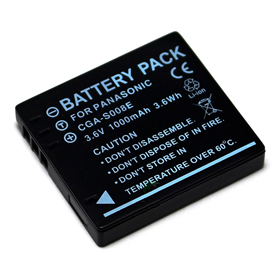 Panasonic HM-TA1V Battery