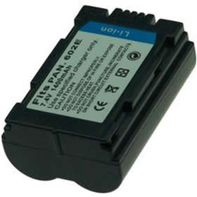 Panasonic Lumix DMC-LC5K Battery