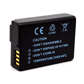 Panasonic Lumix DMC-G3K Battery