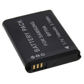 Samsung WB50F Battery