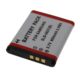 Samsung SL201 Battery
