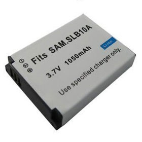 Samsung WB250F Battery