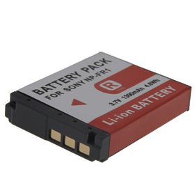 Sony Cyber-shot DSC-T30 Battery