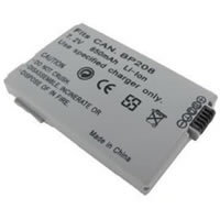 Canon DC211 Battery