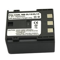 Canon VIXIA HV40 Battery