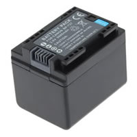 Canon VIXIA HF R52 Battery