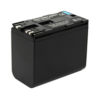 Canon XL H1 Battery