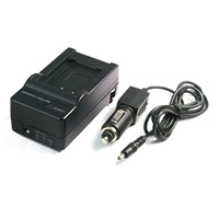Jvc Everio GZ-EX515BEK Charger