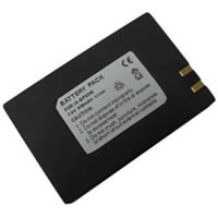 Samsung VP-DX200I Battery