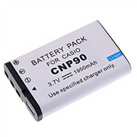 Casio NP-90 Battery