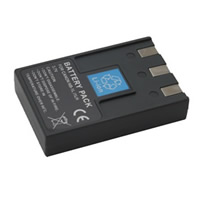 Canon IXY DIGITAL 200a Battery