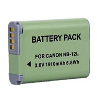 Canon LEGRIA mini X Battery