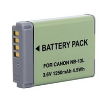 Canon PowerShot G5 X Battery