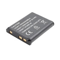 Fujifilm FinePix Z115 Battery