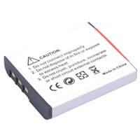 Sony Cyber-shot DSC-T100 Battery
