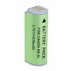 Canon PowerShot N Facebook ready Batteries