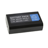 Nikon Coolpix 5400 Batteries